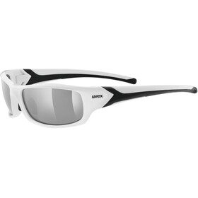 UVEX Sportstyle 211 Pola Bike Glasses white